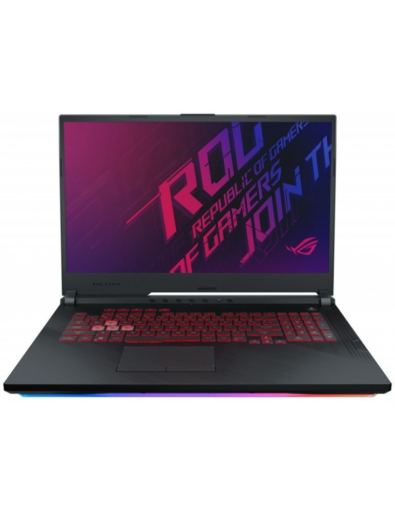 "ASUS ROG STRIX G GL731GT-EB76 17.3"" Gaming Laptop [IPS][i7-9750H][GTX 1650 4GB][16GB DDR4][1TB SSD]"