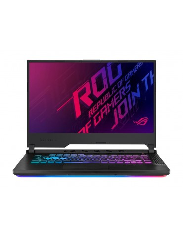 "ASUS ROG STRIX G GL531GU-WB53 15.6"" Gaming Laptop [120Hz][i5-9300H][GTX 1660Ti 6GB][8GB DDR4][512GB SSD]"
