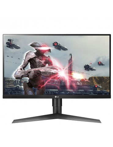 "LG 27GL650F-B 27"" Gaming Monitor [144Hz]"