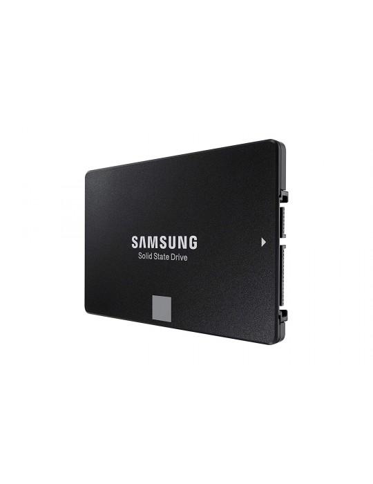 Samsung Evo 860 500GB 2.5-Inch SSD