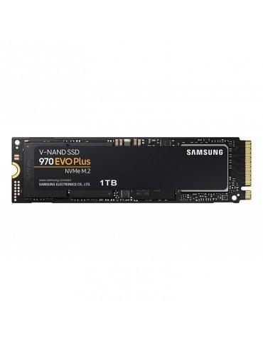 Samsung 970 EVO 500GB PCIe NVMe M.2 Internal SSD