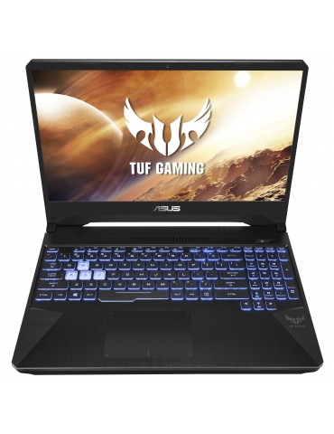 "ASUS TUF TUF505DU-KB71 Gaming Laptop 15.6"" [IPS][120Hz][AMD Ryzen 7-3750H][GTX 1660Ti 6GB][8GB DDR4][1TB SSHD]"