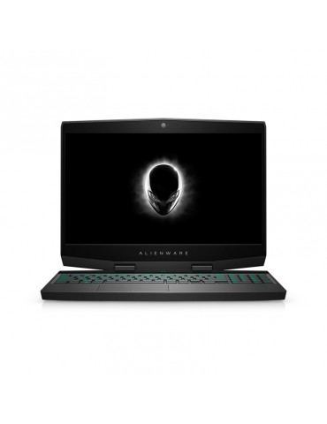 "NEW ALIENWARE M15 15.6"" Gaming Laptop [i7-8750H][GTX 1060 6GB][8GB DDR4][1TB SSHD][SILVER]"