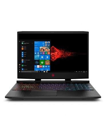 "HP Omen 2019 15.6"" Gaming Laptop [i7-9750H][GTX 1660Ti 6GB][16GB DDR4][256GB SSD]"