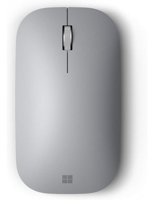 Microsoft Surface Mobile Mouse (Silver)