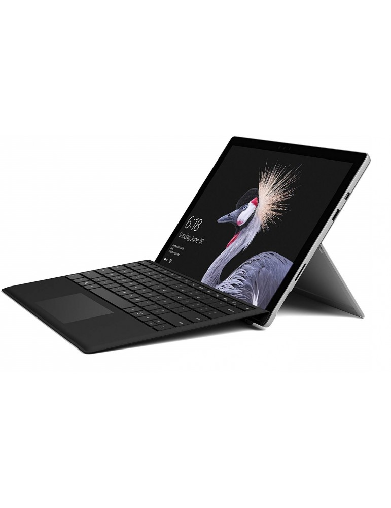 Microsoft Surface Pro Type Cover [BLACK]