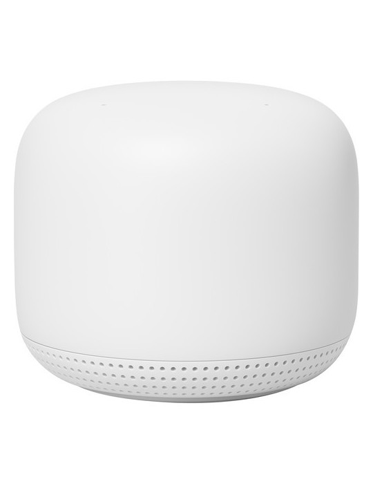 Google Nest Wifi Router and Two Points (Snow)