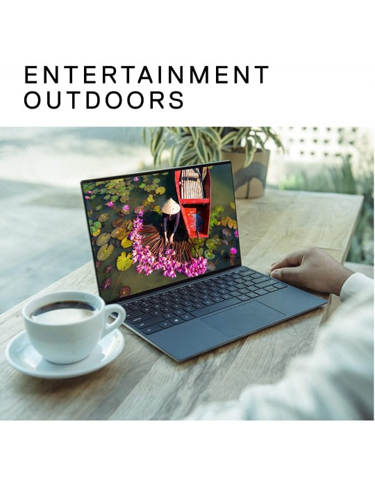 "Dell XPS 13 7390 13.3"" UHD 4K Touch Laptop [UHD][i7-10710U][Intel UHD Graphics][16GB LPDDR3][1TB SSD]"