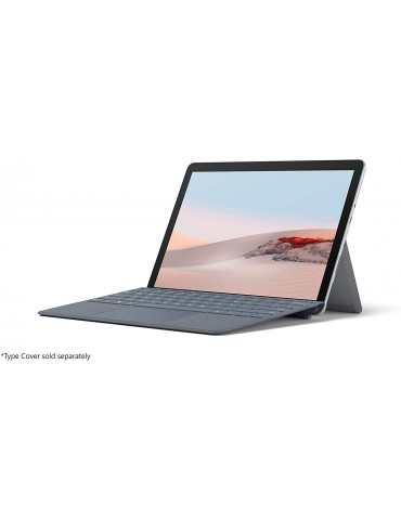 "Microsoft Surface Go 2 10.5"" Tablet PC [Intel Pentium Gold][8GB RAM][128GB SSD]"