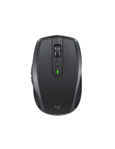 Logitech MX Anywhere 2s Wireless Mouse [GRAPHITE]