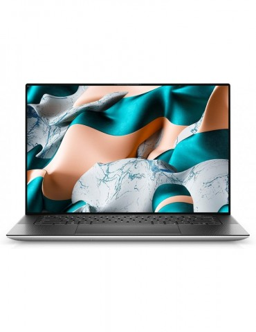 "Dell XPS 15 9500 15.6"" Laptop [i5-10300H][Intel UHD Graphics][8GB DDR4][256GB SSD][Platinum Silver]"