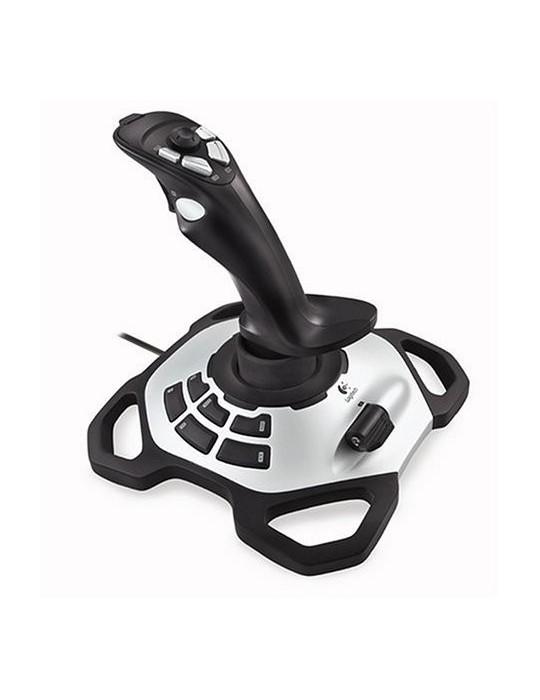 Logitech Extreme 3D Pro Game Controller