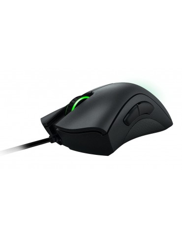Razer DeathAdder Chroma Gaming Mouse [Multi-Color]