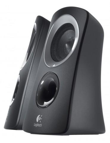 Logitech Z313 2.1 Speaker System